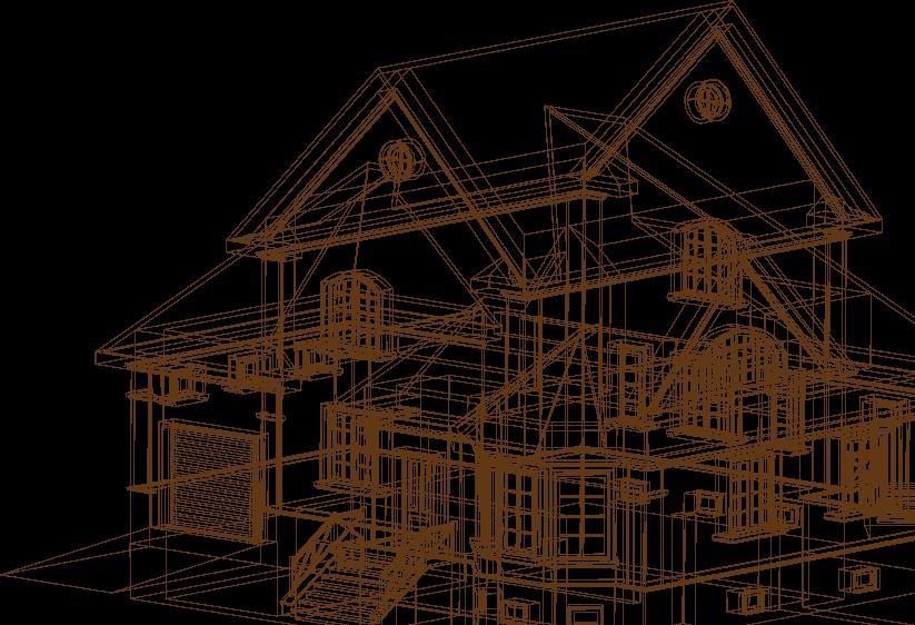 商業建築、空間デザインの企画、設計、施工はお任せください