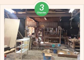 1・charcter